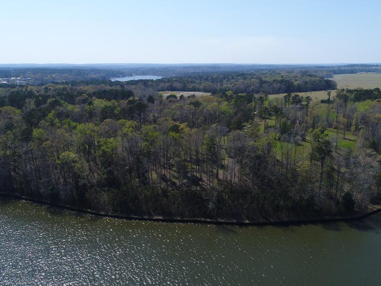 15.23± AC on Lake Eufaula - Eufaula, AL