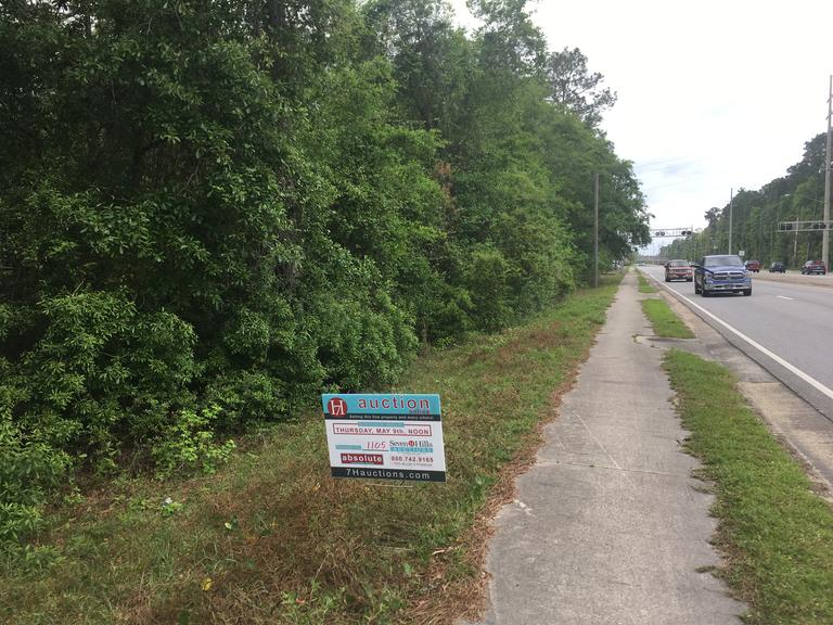 2.6± AC Multi-Family - St. Marys, GA