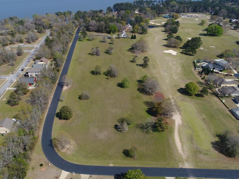 6.08 AC Vacant Land in Country Club of AL - Eufaula, AL