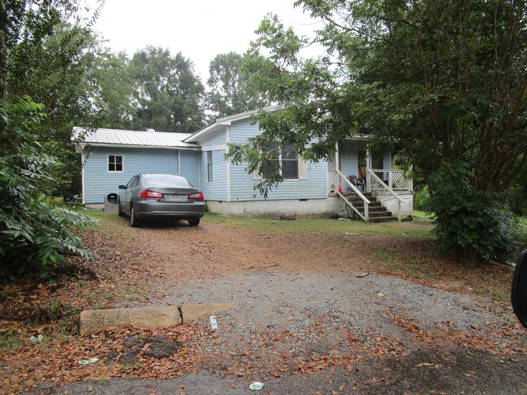 Single Family Residence: Stephens, AR